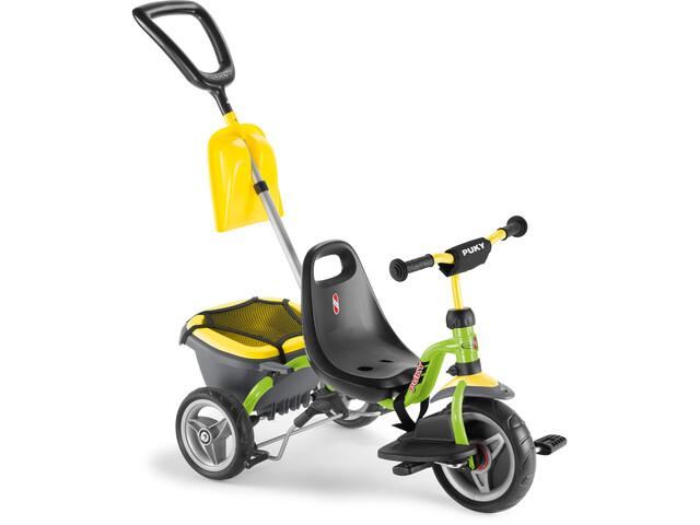 Puky CAT SP Køretøjer til børn grøn (2019) | City-cykler